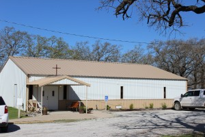 Hopewell Baptist Church Alvord Texas